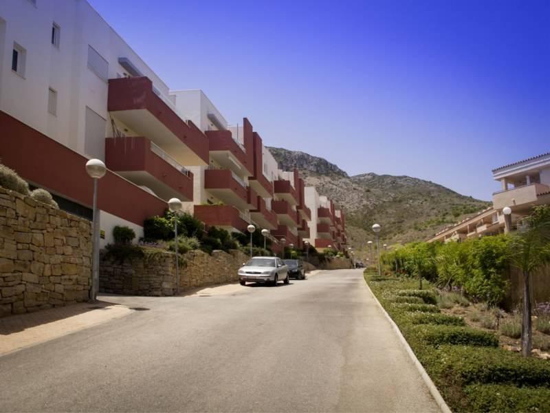 Бенальмадена испания недвижимость