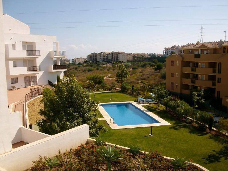 Недвижимость в испании ипотека 100