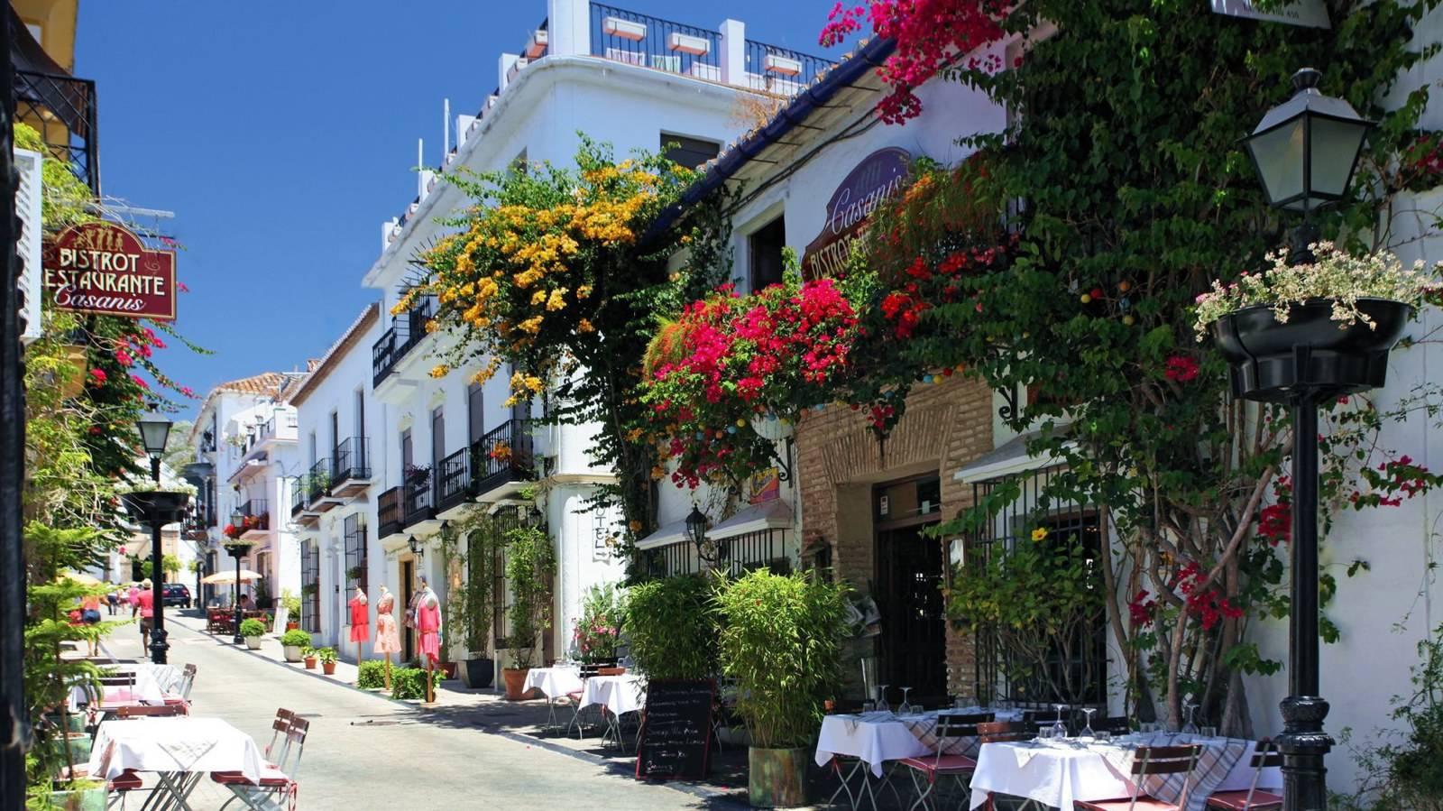Сколько стоит жизнь в испании 2018